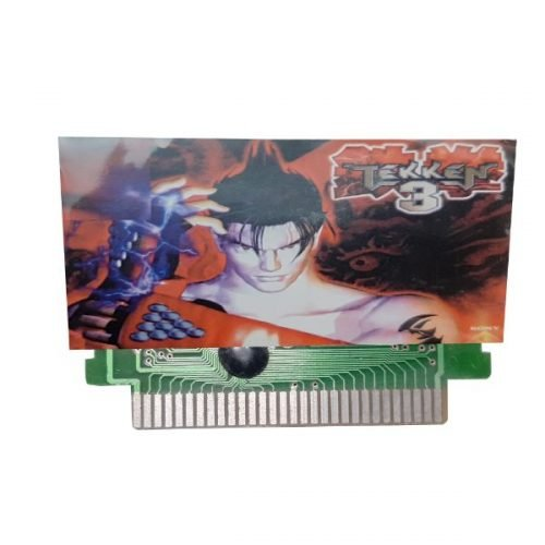 Ptcmart 8 Bit Tv Video Games Cassette Taken 3 And Many More Games Are Included