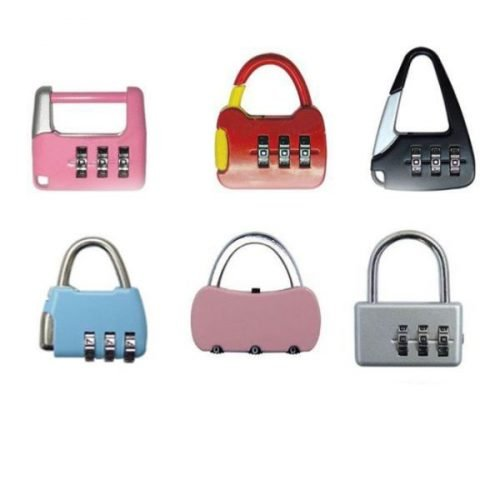 combination lock for Laptop Bag and...
