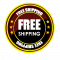 FREE SHIPPING LABLE